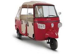 piaggio ape calessino three wheelers - aaditya auto care, surat
