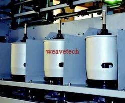 Textile Industries Spun Staple Fiber Twister