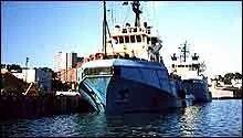 Marine Inland Transit Insurance