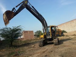 Used Volvo EC 210-B Prime 2015 Excavators