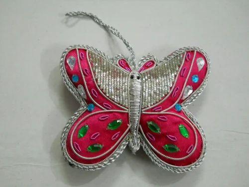 Handicraft Christmas Decoration Hanging Xmas Ornaments Latkane
