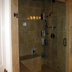 Aavi Steam Room Shower