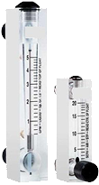 OM Purge Rotameter, ABRM, for Industrial