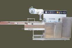 Combo Pack Soap Packaging Machine