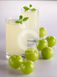 Amla Juice/ Indian Gooseberry Juice
