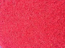 Red Aquarium Sand