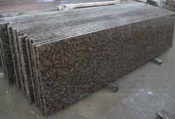 Baltic Brown Granite, Thickness: 30mm to 200mm