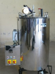 Autoclave Calibration