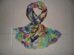 Modal Silk Scarves