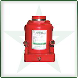 Manufacturer of Auto Garage Equipment & Integral Jack by