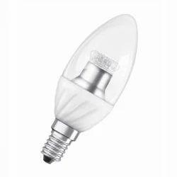 Candle Shaped LED Lamps