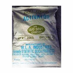 Zinc Oxide Activator