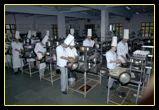 Basic Training Kitchen