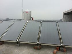 Solar Pool Heater At Best Price In India