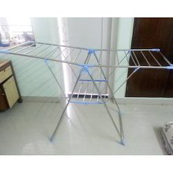 Stainless Steel Clothes Stand
