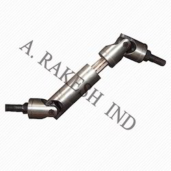 Telescopic Needle Bearing Universal Joint