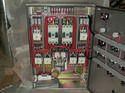 电子控制系统