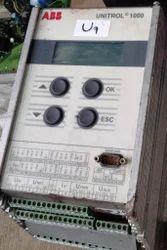 Unitrol 1000 Repair