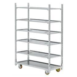 Multi Shelf Trolleys