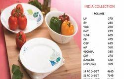 Corelle Foliage Dinnerware 21 PC Set
