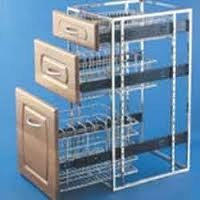 kitchen trolley manufacturer from pune