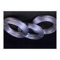 Stearate Coated Stainless Steel Spring Wire
