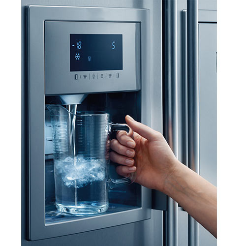 Refrigerator Water Dispensers: Watershed Plastic Water Dispenser Refrigerator, Capacity