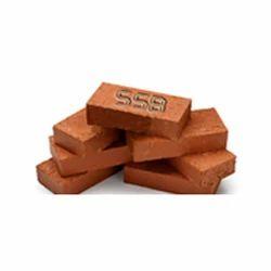 Rectangle SSB Red Bricks, Size: standard, for Side Walls