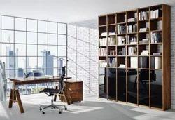 Modular Office Furniture Design Service