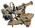 Antique Pocket Sextant