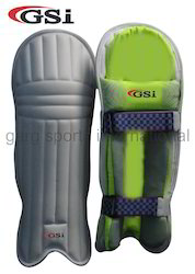 Cricket Leg Guard - 3 Straps Design