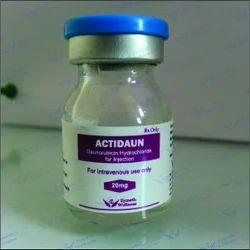 Daunorubicin Injection 20 mg