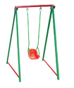 Single Swing Bucket