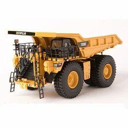 789D Mining Trucks