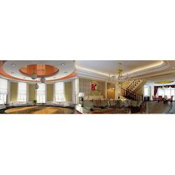 Interior False Ceiling Services