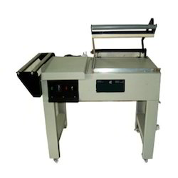 Online L Sealer Machine