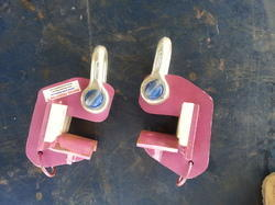 Pipe Lifting Hooks