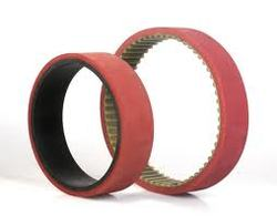 Coating Belts