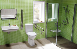 Bathroom Interior Design Services Manufacturer From Bengaluru