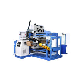 Programmable HV Coil Winding Machine