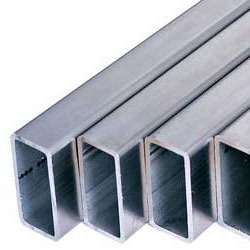 G I Pipe - G I Square Pipes Manufacturer from Indore