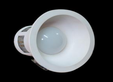 Glacier Downlight