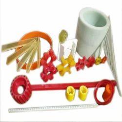 Polyurethane Components