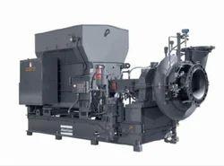 Low Pressure Gas Compressor