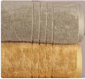 Plain Cotton Trident Luxury Towels