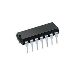 PIC Microcontroller 16F676