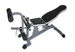 Viva Adjustable Utility Bench VX-204