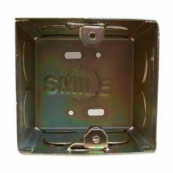 3 X 3 X 2 Modular Switch Box