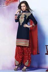 Designer Patiala Suits