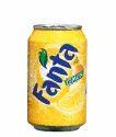 Fanta Orange Drink